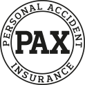 PAX Personal Accident Logo
